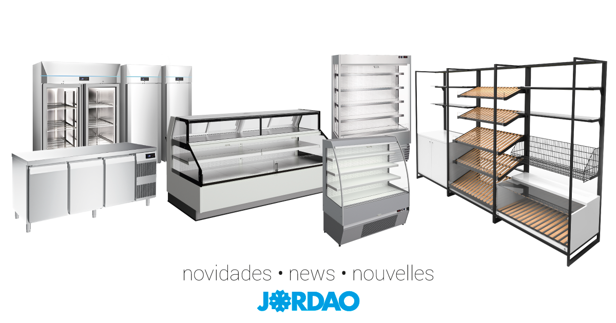 NEW JORDAO SOLUTIONS